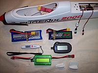 Name: Phoenix-Batteries-test-gear.jpg Views: 443 Size: 113.5 KB Description: