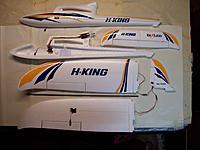 Name: Bixler-Parts.jpg Views: 127 Size: 95.8 KB Description: Hobby King 'Bixler' - Basic Airframe