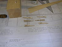 Name: DSCN4378.jpg Views: 234 Size: 179.2 KB Description: Pieces ER2A and ER2B to form pocket for torque rod.