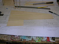 Name: DSCN4383.jpg Views: 204 Size: 192.2 KB Description: LE taper cut and sanded into sheeting.