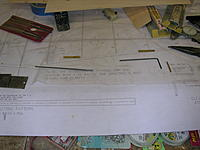 Name: DSCN4386.jpg Views: 225 Size: 184.0 KB Description: Wire and brass tube bits to make up the elevator torque rods.