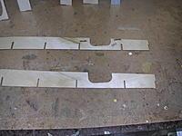 Name: DSCN4405.jpg Views: 188 Size: 246.1 KB Description: Plywood doublers glued up.