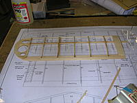 Name: DSCN5087.JPG Views: 80 Size: 665.5 KB Description: Completed left wing panel except for R1 dowel pins.