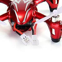 Name: Hubsan-X4-H107C-RC-Quadcopter-6-Axis-Gryo-2-0MP-Camera-RTF-White-Red_9.jpg Views: 129 Size: 42.5 KB Description: