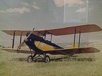 Name: 1929 DH60GM CF APA sn 1322  photo 1968 Airdrie airport.JPG