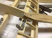 Name: 25% DH60 Gipsy Moth Interplane Strut mounting TC 2017 (17).JPG Views: 10 Size: 1.11 MB Description: