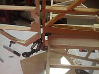 Name: 25% DH60 Rear Stab Mounting Brackets Progress 2-10-18 (14).JPG Views: 13 Size: 909.4 KB Description: