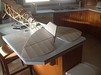 Name: Rear Tail covering progress 5-14-18 TC (6).JPG Views: 10 Size: 901.0 KB Description: