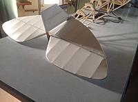 Name: Rear Tail covering progress 5-14-18 TC (12).JPG Views: 9 Size: 929.6 KB Description: