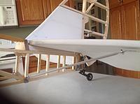 Name: Quarter Scale DH60GM Rudder Progress 5-20-18 TC (31).JPG Views: 4 Size: 1.01 MB Description: