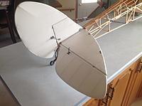 Name: Quarter Scale DH60GM Tail End Progress 5-21-18 TC (12).JPG Views: 4 Size: 1,020.8 KB Description: