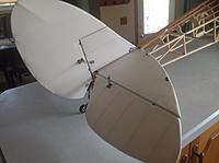 Name: Quarter Scale DH60GM Tail End Progress 5-21-18 TC (13).JPG Views: 3 Size: 963.4 KB Description: