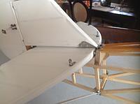 Name: Quarter Scale DH60GM Tail End Progress 5-21-18 TC (14).JPG Views: 3 Size: 906.6 KB Description: