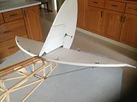 Name: Quarter Scale DH60GM Tail End Progress 5-21-18 TC (26).JPG Views: 2 Size: 1.06 MB Description: