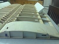Name: Quarter Scale DH60 Lower wing finishing 3-15-20 TC (4).JPG Views: 12 Size: 1.11 MB Description: