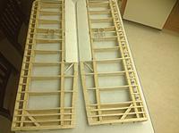 Name: Quarter Scale DH60 Lower wing finishing 3-15-20 TC (11).JPG Views: 16 Size: 1.08 MB Description: