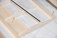 Name: _DSC9205-Edit.jpg Views: 21 Size: 255.6 KB Description: Carbon fibre glued to inner panel main spar