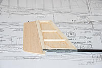 Name: _DSC9324-Edit.jpg Views: 12 Size: 297.2 KB Description: Vertical stabiliser, rudder and fibreglass arrow tail boom