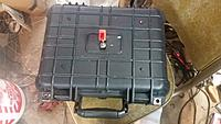 Name: Ignition Box.jpg Views: 14 Size: 597.5 KB Description: The box of stuff to make sparks.