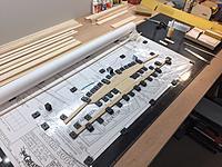 Name: IMG_0229.JPG Views: 36 Size: 734.4 KB Description: Scratch building the HS...
