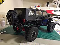 Name: JJHG.jpg Views: 7 Size: 400.2 KB Description: I'm liking the Injora front and rear bumpers.