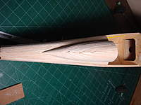 """Name: DSC00008.jpg Views: 108 Size: 67.3 KB Description: The turtle deck """"hump"""" planked."""