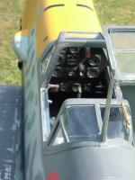 Name: COCKPITT.jpg Views: 92 Size: 70.7 KB Description: Me109 e cockpit