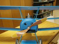 Name: Kavan Fokker DR-1 044.jpg Views: 610 Size: 77.3 KB Description: