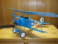 Name: Kavan Fokker DR-1 048.jpg Views: 892 Size: 76.4 KB Description: