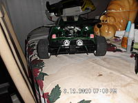 Name: SANY5771.JPG Views: 74 Size: 5.20 MB Description: All custom body work and a few add ons thrown in for good measure.