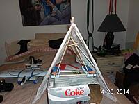 Name: SANY1128.jpg Views: 123 Size: 736.1 KB Description: Looks like a tent.