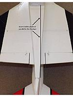 Name: Rudder push rod.jpg