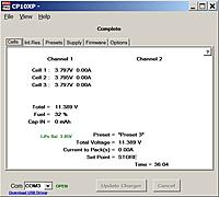 Name: Blue LiPo 3s 2200mah 30C To Storage.jpg Views: 74 Size: 70.1 KB Description: