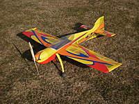 Name: P4020109.jpg Views: 171 Size: 139.0 KB Description: Reactor, Turnigy SK4260/05 500KV, 6s1p 4000mah Flightmax, 100A Turnigy Platinum esc, Hitec Optima7 rx(V2.0(0))spc, Hitec 475HB x5, 14x8 14x6 &13x8 wood props, AUW 6lb13oz