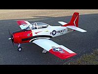 Name: T-28 Carbon Z.jpg Views: 11 Size: 29.5 KB Description: Carbon Z T-28. My second airplane after the Apprentice!