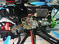 Name: IMG_5994.jpg Views: 89 Size: 811.2 KB Description: shows wiring for tbs unify pro 5g8 hv to runcam and dysf4