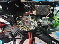 Name: IMG_5993.jpg Views: 102 Size: 840.8 KB Description: shows wiring for tbs unify pro 5g8 hv to runcam and dysf4