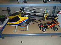 Name: PB211567.jpg Views: 91 Size: 195.8 KB Description: Align Trex 500 , LA Heli Sniper , Tyco Aero Turbo Hopper