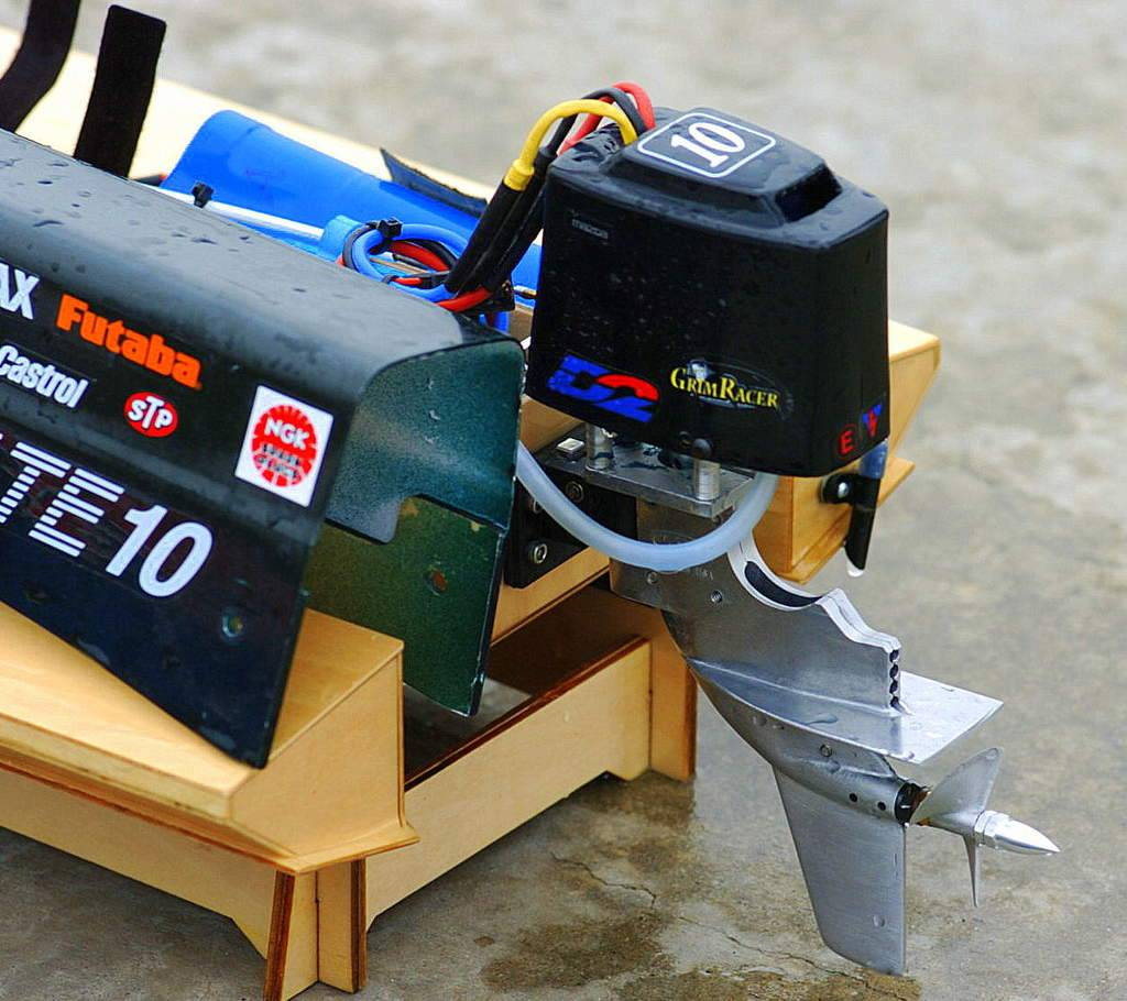 Attachment browser: Electric Outboard Conversion.jpg by ...