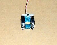 Name: SERVO_CONT1.jpg Views: 104 Size: 96.5 KB Description: Micro switchs glued toboth sides of servo.