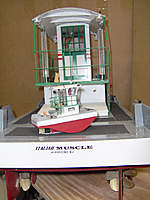 Name: STERN_MINIb.jpg Views: 186 Size: 89.7 KB Description: Still might need a crane.