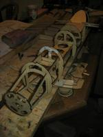 Name: IMG_1315.jpg Views: 811 Size: 30.4 KB Description: just an assembly test, only front and rear former is glued yet