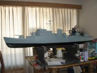 Name: DSC02952.jpg Views: 316 Size: 68.0 KB Description: RC Frigate Artigas