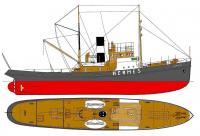 Name: Hermes_zbarveni_male.jpg Views: 359 Size: 92.9 KB Description: Hermes Deep Sea Salvage Tug