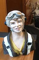 Name: 20190525_100331_2.jpg Views: 11 Size: 314.0 KB Description: WWII 1/6th scale WAF ( female)  SOLD OUT FOR NOW!!!