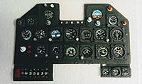 Name: 20190212_160700.jpg Views: 7 Size: 597.8 KB Description: 1/5th scale P-47 Dash Board