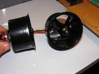 Name: DSCF5127.jpg Views: 354 Size: 44.8 KB Description: Rotors installed and the inlet lips are gued in.