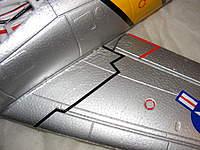 Name: DSCF0342.jpg Views: 76 Size: 123.4 KB Description: wrinle in foam
