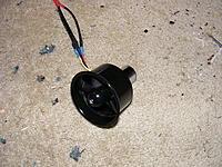 Name: DSCF4817.jpg Views: 715 Size: 303.1 KB Description: Wicked 4000 Plus motor and EDO Type 1 fan unit