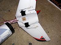 Name: DSCF4820.jpg Views: 847 Size: 282.5 KB Description: Tail assembly screwed together.